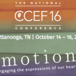 CCEF 2016: Emotions – Main Session Summaries